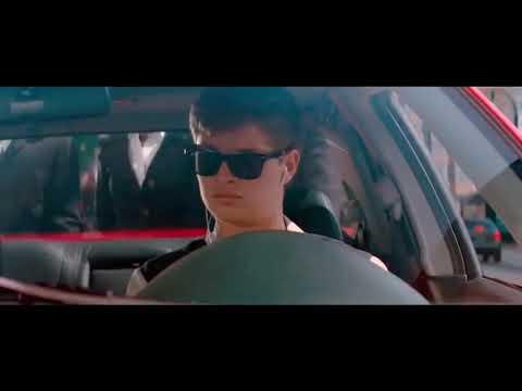 Baby Driver (Teriyaki Boyz - Tokyo Drift (KVSH Remix) Малыш на драйве под крутой трек