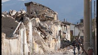 "Breaking News: ""Mega 6.8 Quake Hits Guatemala"" Shock Waves Felt In Mexico"