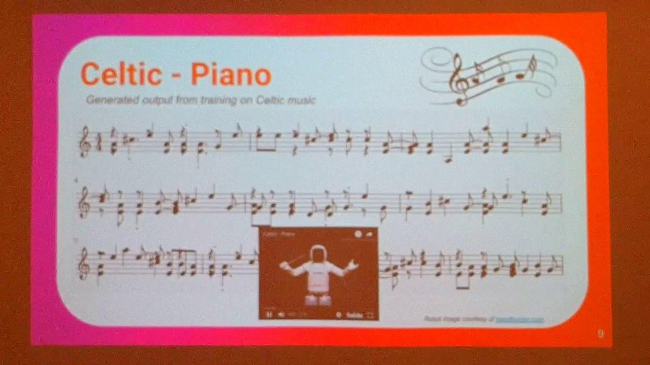 AI Jukebox: Creating Music with Neural Networks - Brian McMahon - Medium