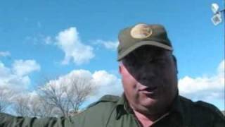 Dhs Checkpoint Blog Entry 14: Obedience Training