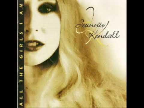Jeannie Kendall ~ Wild Honey
