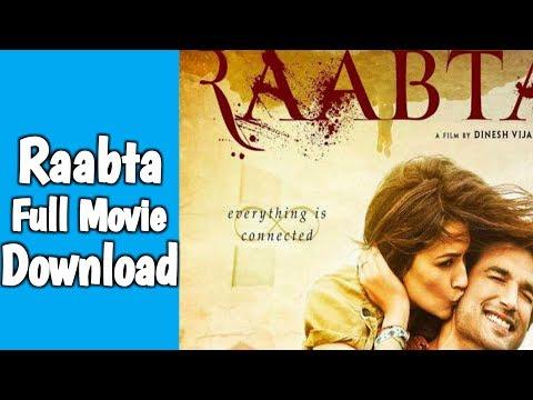 How To Download Raabta Full Movie In Hd