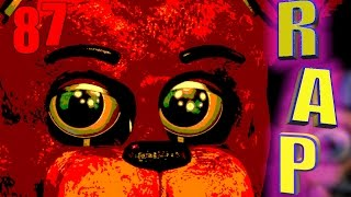 RAP DE FIVE NIGHTS AT FREDDY