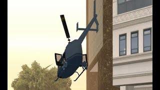 GTA - Minimal Skills 54 - San Andreas - Syndicate mission 9 - Toreno's Last Flight - Video #2