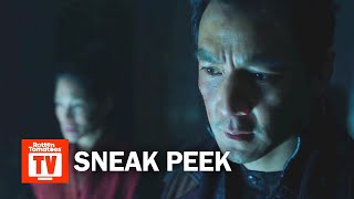 Into the Badlands S03E14 Sneak Peek | 'Dragon's Tooth Shortcut' | Rotten Tomatoes TV