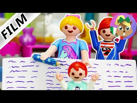 Series de Playmobil en Español MEGA LISTA DE DESEOS- ¿todo eso para Navidad? Series Familia Pérez