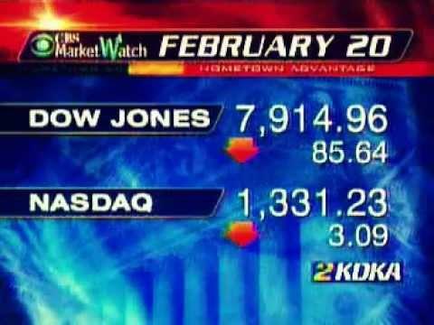 KDKA-TV 6pm News