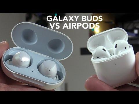 galaxy-buds-vs-airpod-2-full-comparativa,-cuál-emana-mas-radiación-unboxing