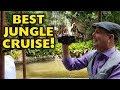 Shopping with Liz Cam + Amazing Jungle Cruise skipper   Disneyland Vlog 2019-06-22 Pt. 5