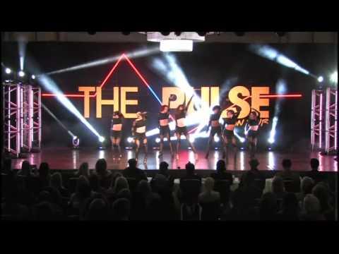 The Pulse Fashion Show - St Louis, Clip