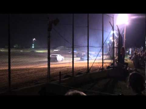 Dallas County Speedway Factory Stock Feature 8-6-11