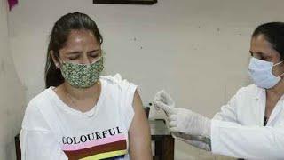 Vaccine awmze nei lova siam thei hri insiam danglam hmuh chhuah thar a ni