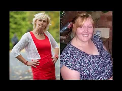 50 лет как похудеть отзывы