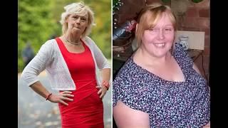 Как похудеть после 50? Вот это лучшая мотивация!