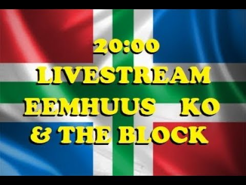 Farming Simulator 2017 Livestream Great Country Eemhuus, Ko en the BLOCK!