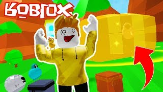 THEY'RE ALL CRAZY!! NEW PET SIMULATOR TRAINER ROBLOX PETS 💙💚💛 BE BE BE BE MYVITA AND ADRI 😍