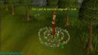 guide to runescape fairy rings