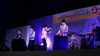 THE HEAT 熊本(ザ・ヒート) ルーシー ねんりんピック FMKおやじバ...