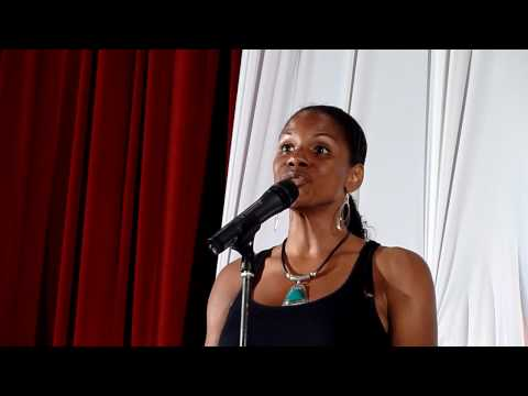 "Audra McDonald sings ""I Could Have Danced  All Night"""