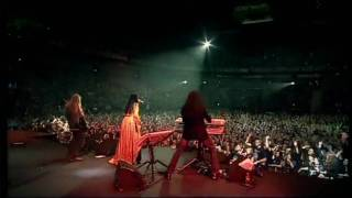 Nightwish      --       Dark    Chest   &   Planet   Hell   [[  Official   Live   Video  ]]  HD mp3