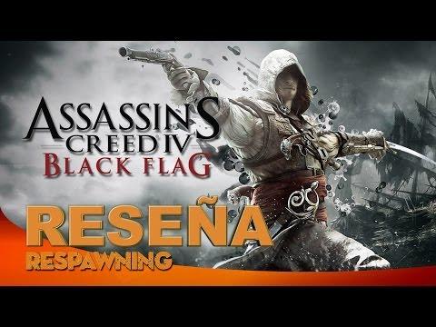 Assassin's Creed IV: Black Flag || Análisis / Reseña - Respawning