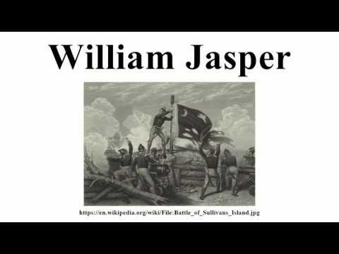 William Jasper