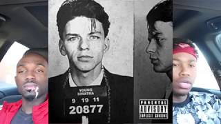 Logic - Young Sinatra FIRST REACTION/REVIEW