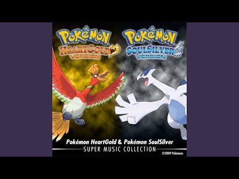 Pokémon: HeartGold & SoulSilver - Rival's Battle! [GB Sounds]