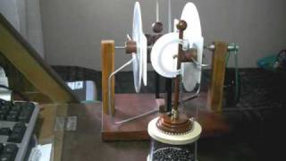 Toepler machine, hailstorm boxes, and Henley electrometer