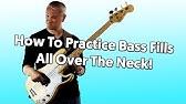 Easy Bass Fills For Beginners - YouTube