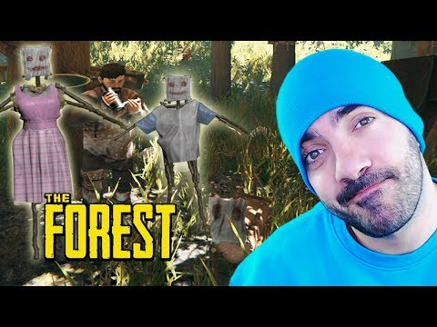 LA DESPEDIDA ⭐️ The Forest #32/FINAL