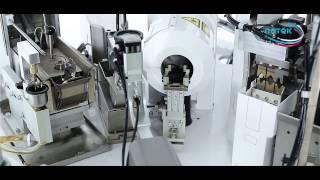 Поток. Роботизированный комплекс обработки проводов.(, 2015-09-07T11:14:57.000Z)