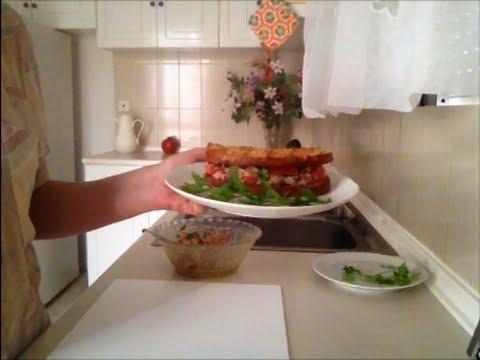 Tuna Salad Simple Healthy No Mayo Super Simple Kitchen
