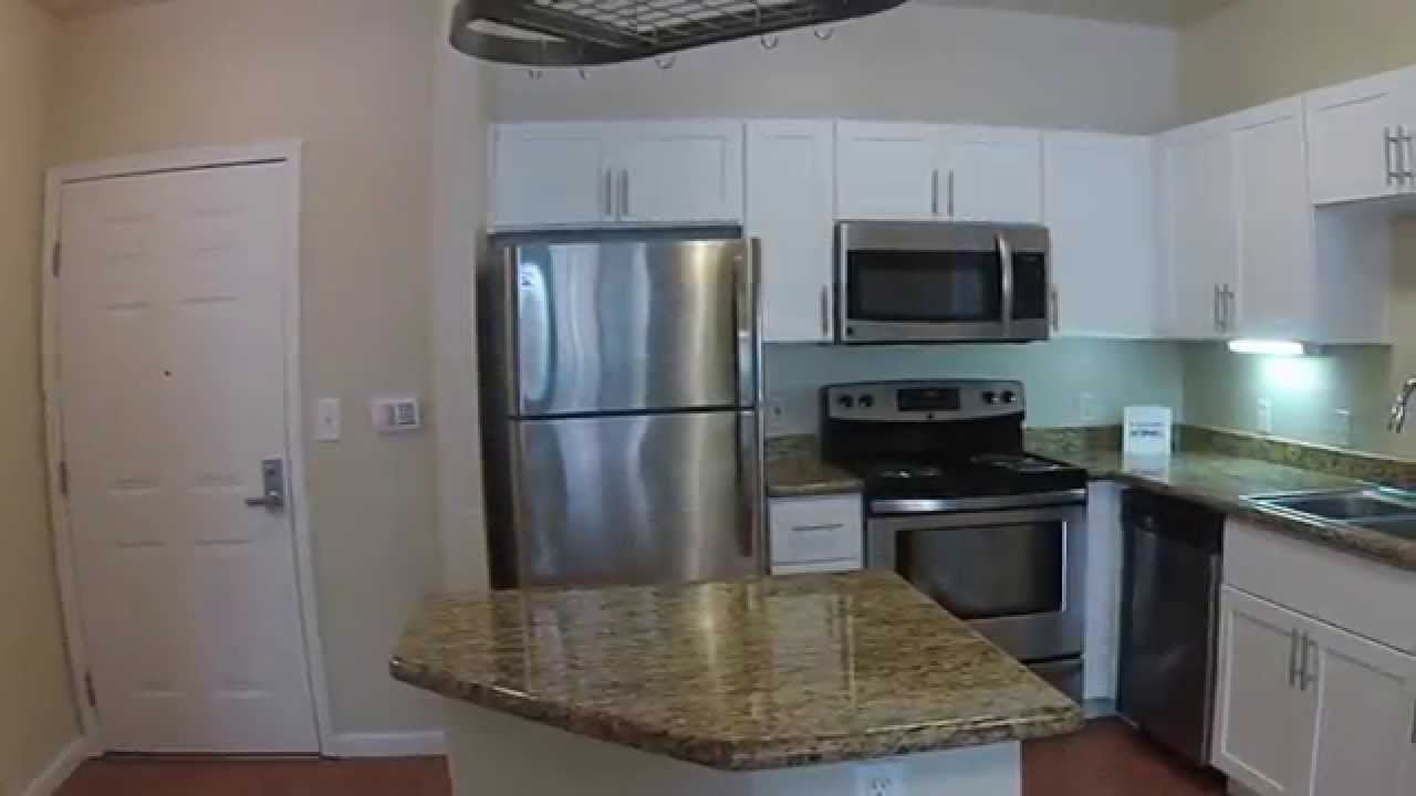 Park Place At San Mateo Apartments San Mateo Ca 1 Bedroom B Youtube
