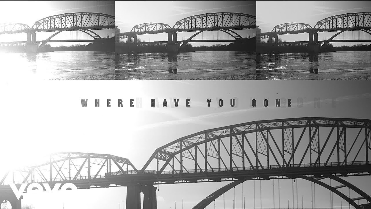 Download Alan Jackson - Where Have You Gone (Official Lyric Video)
