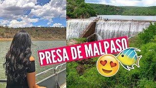 PRESA DE MALPASO CALVILLO AGS   mireyas life