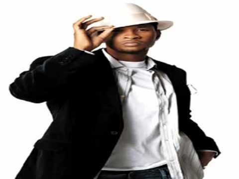 Usher Ft Nicki Minaj  Little Freak **NEW**