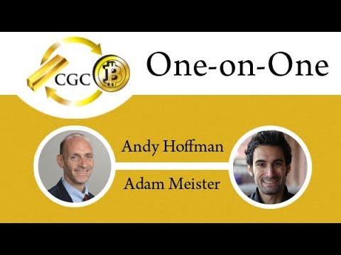 Andy Hoffman & Adam Meister - SPECIAL, UBER-BULLISH BITCOIN UPDATE!