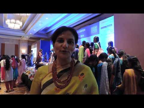 MMA Women Convention 2014 Dr Preetha Reddy MD Apollo