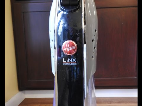 Hoover Linx Stick Vac Review