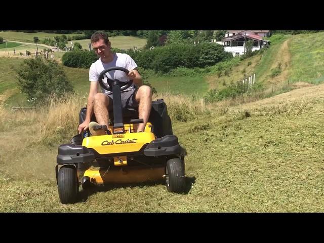 Cub Cadet Rzt 42 Lawn Tractor | Cub Cadet Lawn Tractors: Cub