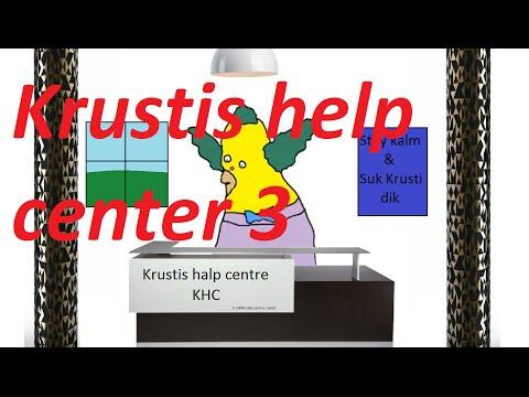 Krusti help center 3