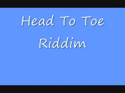Head To Toe Riddim thumbnail