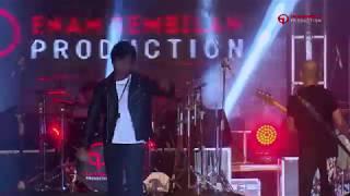 ANGKARA - BORNEO STARS | Enam Sembilan Production #LIVE2018