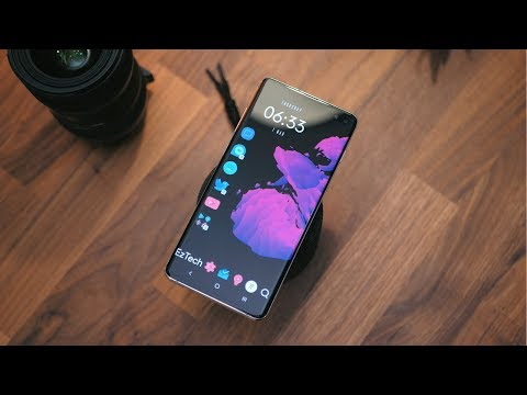 What's On My Android Phone feat. Galaxy S10 Plus!