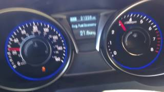 SFR Stage 1.5 Tune VS Stock Tune for 2013 Genesis Coupe 2.0t