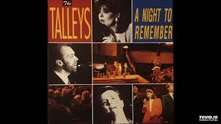 A Night To Remember CD - The Talleys (1992) [Complete Album]