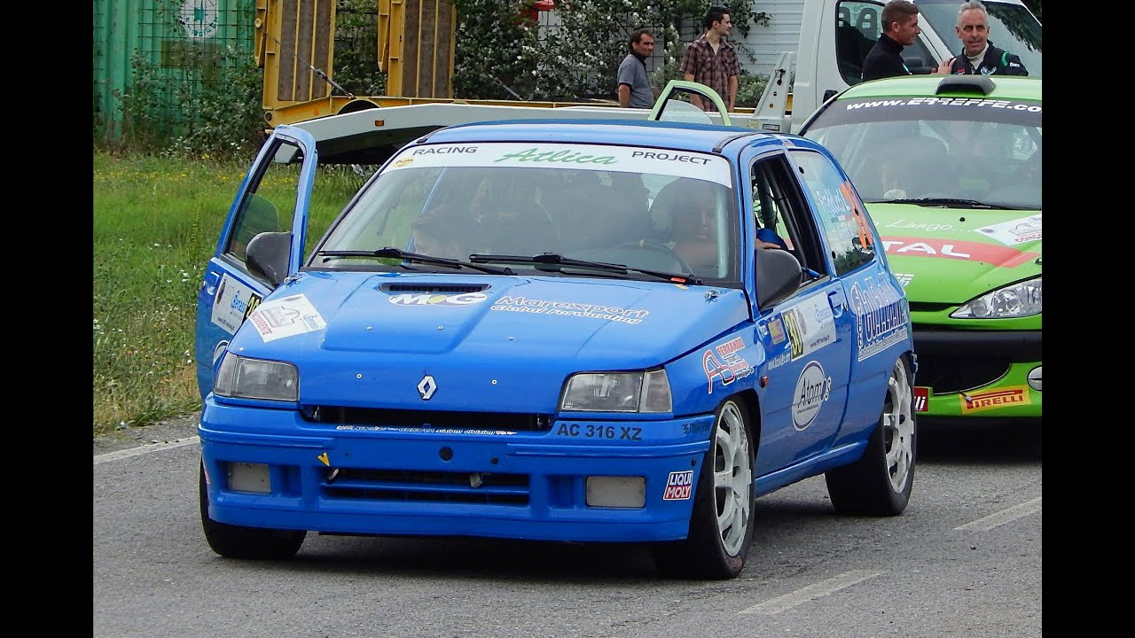rally renault clio williams tribute pure sound full hd youtube. Black Bedroom Furniture Sets. Home Design Ideas