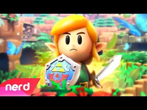 The Legend of Zelda: Link's Awakening Song | Island of Dreams | #NerdOut ft Rustage