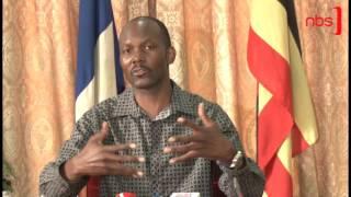 Bobi Wine Akaabye Lwa Ttaka
